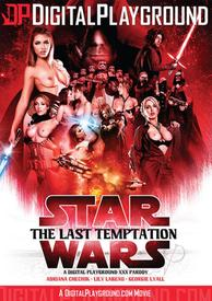 Star Wars The Last Temptation Parody